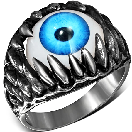 Bague demon